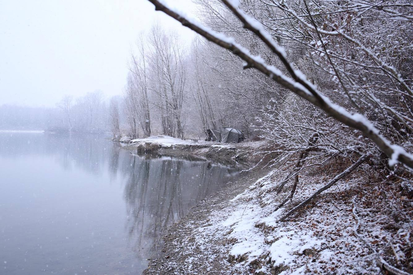 Video exclusive: A Winter's Quest by Nash Benelux