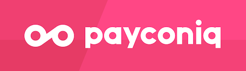 Payconiq payments now accepted as well