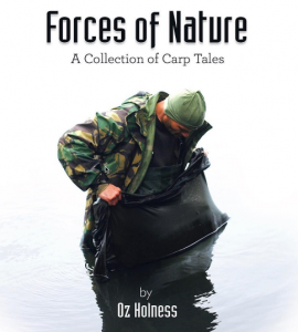Forces of Nature - Oz Holness