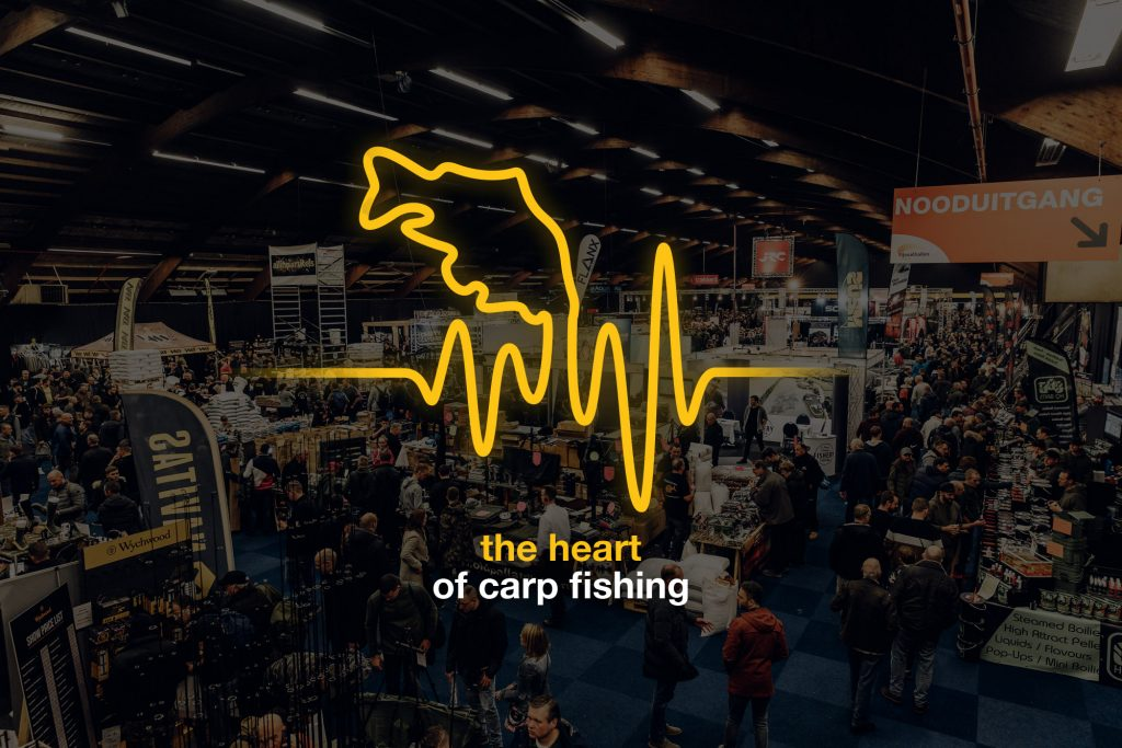 Carp Zwolle - The Heart of Carp Fishing